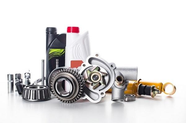 auto spare parts - 2