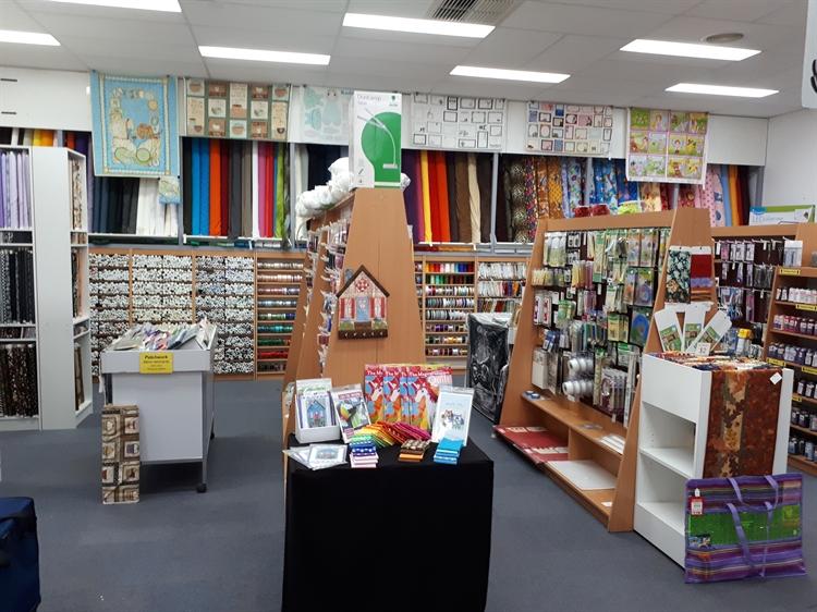 shepparton sewing centre - 9