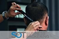 barber shop sor under - 1