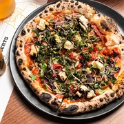 red sparrow pizza byron - 3