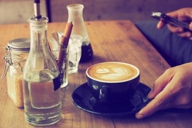 cafe business for sale - 2