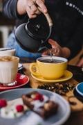 cafe bar takeaway business - 3