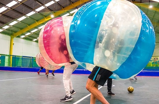 exciting indoor sports venue - 5