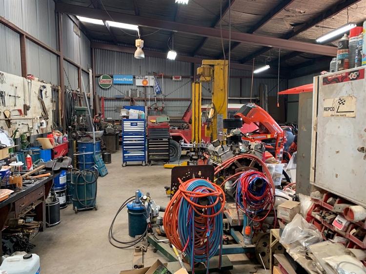 jamieson river automotives business - 4