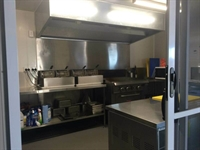 unique commercial kitchen opportunity - 3