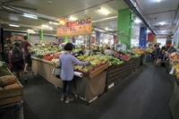 fresh produce market stall - 3