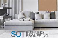 furniture importer profitable + - 1