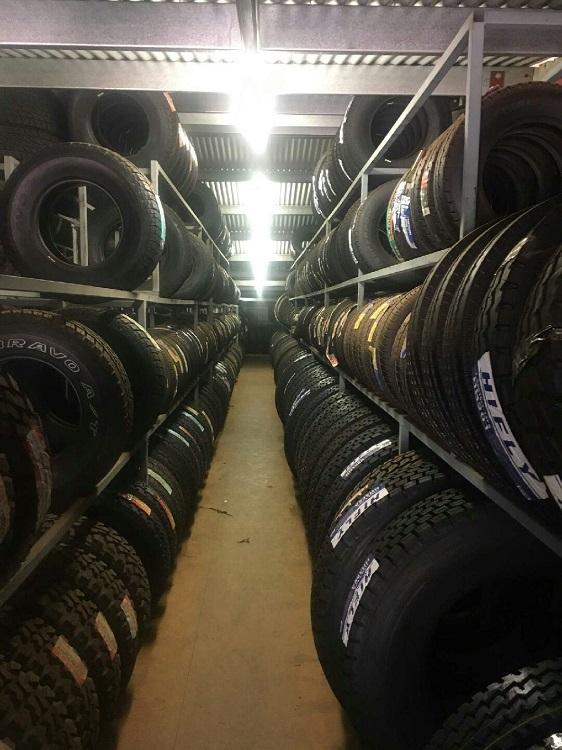 mechanic tyre centre - 4