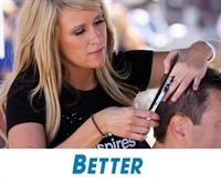 busy busy hair salon - 1