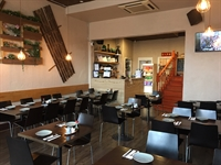 restaurant brighton - 1