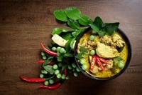 bright profitable thai restaurant - 1