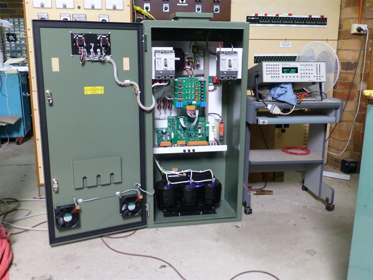 electrical power electronics ip - 6