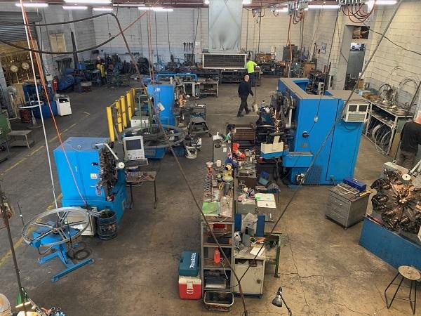 industrial spring manufacturer - 5