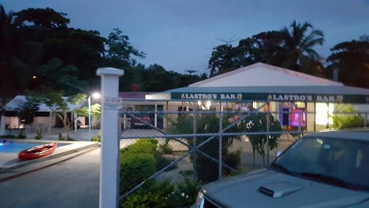 hotel bar puerto caldera - 5