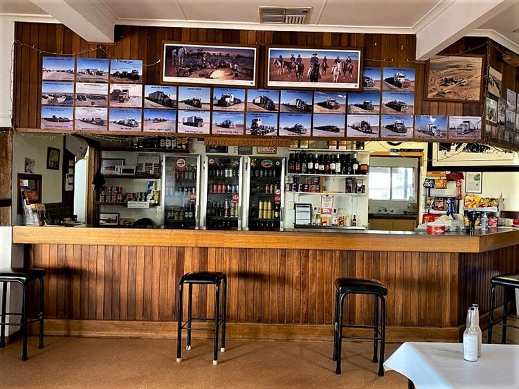 lyndhurst hotel roadhouse motel - 5