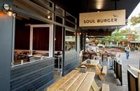 soul burger franchise vegan - 1