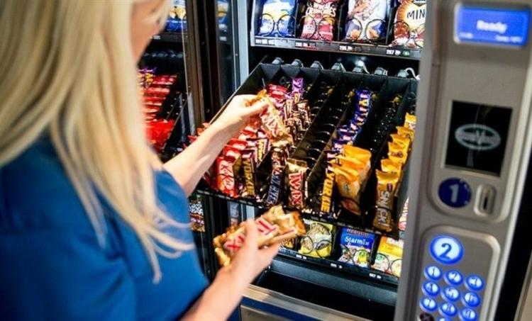 vending machine industry service - 4
