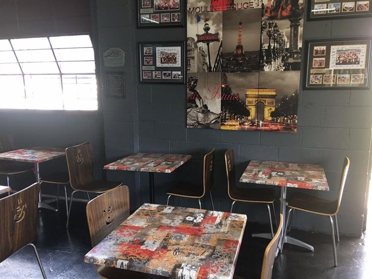 industrial cafe takeaway - 6