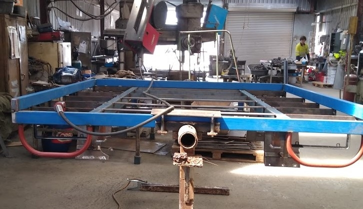retail steel fabrication business - 5