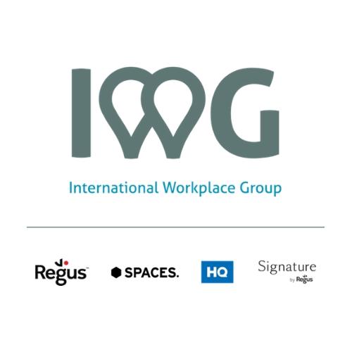 iwg global flexible workspaces - 4