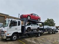 2019 car carrier truck - 1