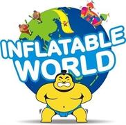 oakleigh indoor sports inflatable - 3