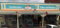 castlemaine home timber hardware - 1