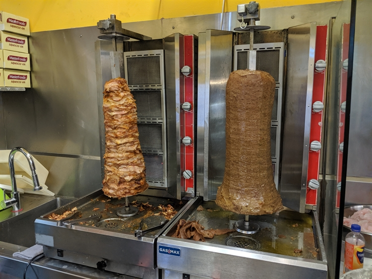 profitable fish chips kebab - 5