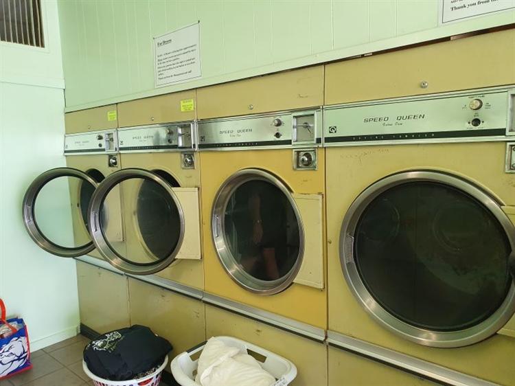 laundrette laundry services - 12