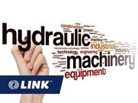 hydraulics sales service - 1