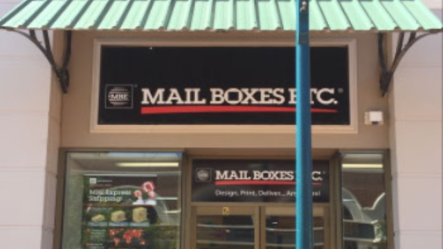 mail boxes etc mbe - 11