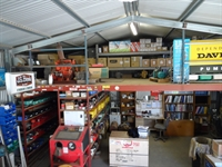 ir farm maintenance pumps - 1