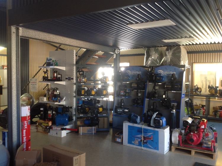 alexandra pools spas pumps - 5
