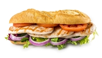 Sub Sandwich Franchise on Major Highway for sale