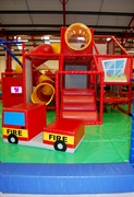 happy town soft play - 3