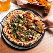 red sparrow pizza perth - 3