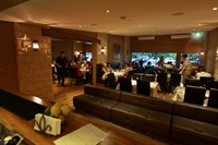 restaurant café pizza bar - 1