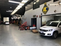 freehold automotive services - 1