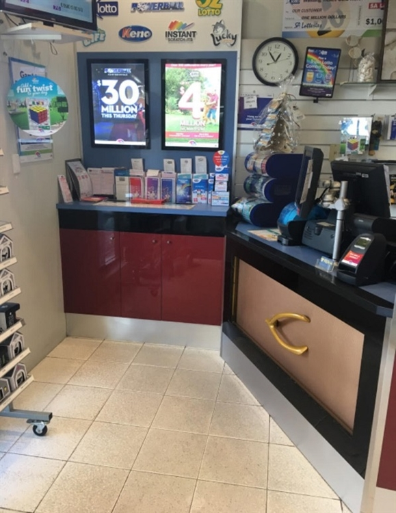 leasehold newsagency for sale - 4