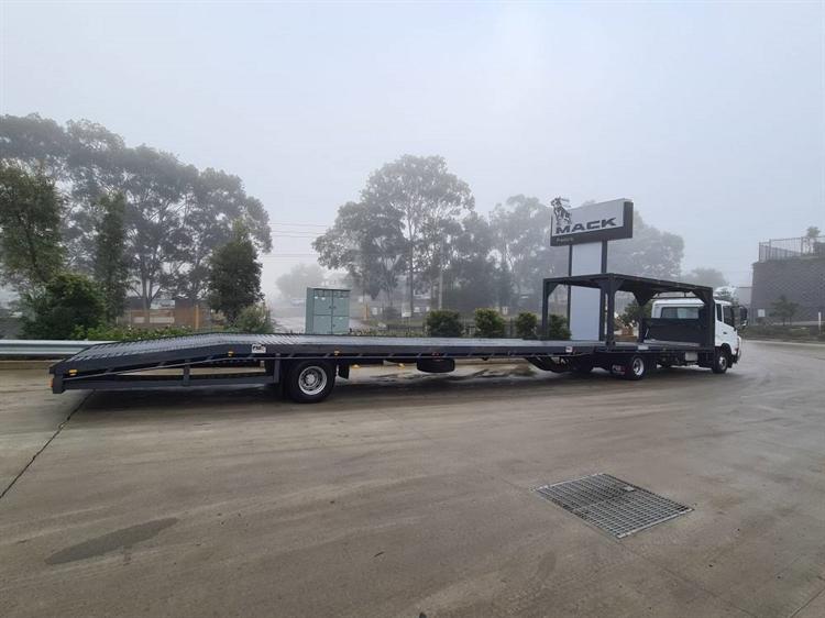 2019 car carrier truck - 6