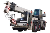 cranes for hire 30yrs - 3