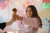 popular ice cream shop - 1