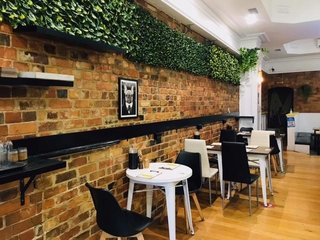 cafe bar takeaway business - 5
