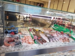 well established seafood eatery - 6