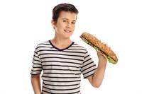 Quick Serve Sub Sandwich Shop for sale