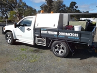 fencing contractor business for - 1
