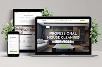 online automated cleaning business - 1