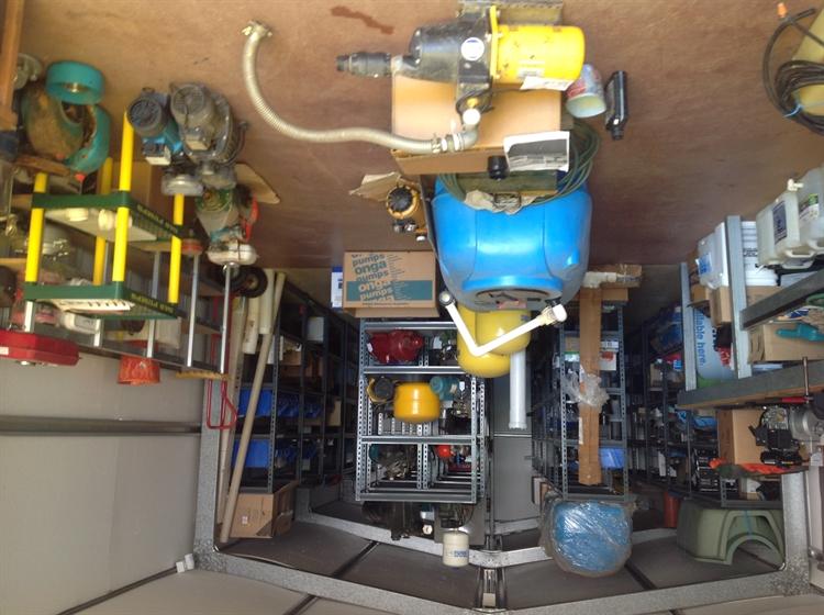 alexandra pools spas pumps - 7