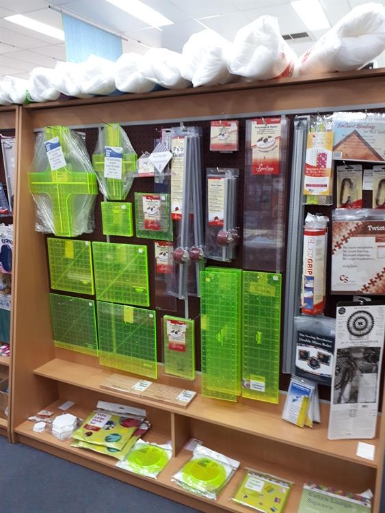 shepparton sewing centre - 12