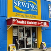 shepparton sewing centre - 1